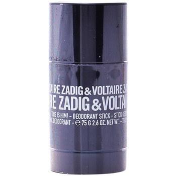 Belleza Hombre Desodorantes Posseidon This Is Him! Deo Stick 75 Gr 75 g