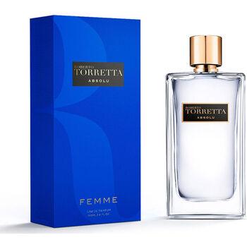 Belleza Mujer Perfume Roberto Torretta Absolu  Edp Vaporizador  100 ml