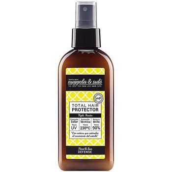 Belleza Acondicionador Nuggela & Sulé Total Hair Protector Capilar Total Nuggela & Sulé 125 ml