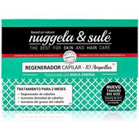 Belleza Champú Nuggela & Sulé Regenerador Capilar Lote 10 Pz 10 u