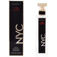 Belleza Mujer Perfume Elizabeth Arden 5th Avenue Nyc Edp Vaporizador  75 ml