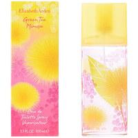 Belleza Mujer Agua de Colonia Elizabeth Arden Green Tea Mimosa Edt Vaporizador  100 ml