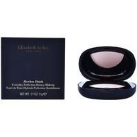 Belleza Mujer Base de maquillaje Elizabeth Arden Flawless Finish Everyday Perfection Makeup 01-porcelain 9 g