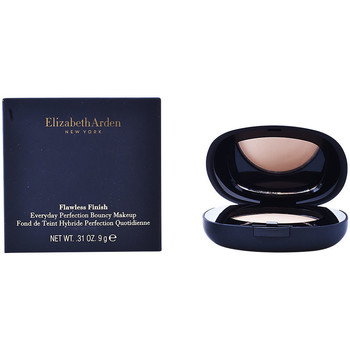 Belleza Mujer Base de maquillaje Elizabeth Arden Flawless Finish Everyday Perfection Makeup 04-shade 9 g