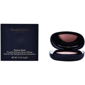 Belleza Mujer Base de maquillaje Elizabeth Arden Flawless Finish Everyday Perfection Makeup 05-cream 9 g