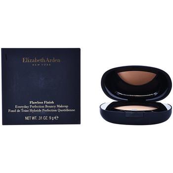 Belleza Mujer Base de maquillaje Elizabeth Arden Flawless Finish Everyday Perfection Makeup 08-golden Honey 9 g