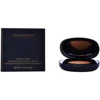 Belleza Mujer Base de maquillaje Elizabeth Arden Flawless Finish Everyday Perfection Makeup 12-warm Pecan 9 g