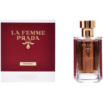 Belleza Mujer Perfume Prada La Femme  Intense Edp Vaporizador  50 ml