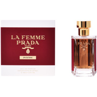 Belleza Mujer Perfume Prada La Femme  Intense Edp Vaporizador  35 ml