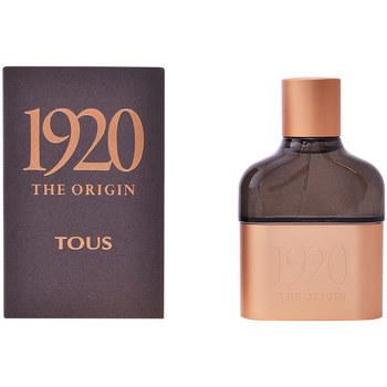 Belleza Mujer Perfume Tous 1920 The Origin Edp Vaporizador  60 ml