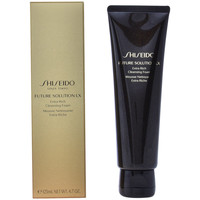 Belleza Mujer Desmaquillantes & tónicos Shiseido Future Solution Lx Cleansing Foam  125 ml