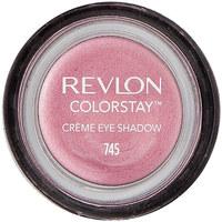 Belleza Mujer Sombra de ojos & bases Revlon Colorstay Creme Eye Shadow 24h 745-cherry Blossom 4,8 g
