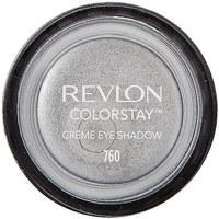 Belleza Mujer Sombra de ojos & bases Revlon Colorstay Creme Eye Shadow 24h 760-eary Grey 1 u