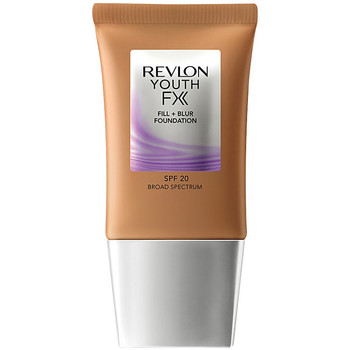 Belleza Mujer Base de maquillaje Revlon Youthfx Fill + Blur Foundation Spf20 405-almond  30 ml