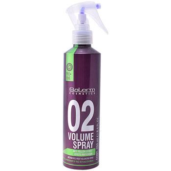 Belleza Acondicionador Salerm Volumen Spray White Hair