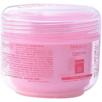 Belleza Acondicionador Salerm Purifying Therapy  200 ml