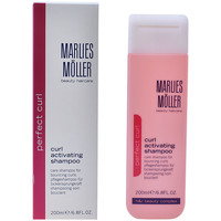 Belleza Champú Marlies Möller Curl Activating Shampoo  200 ml