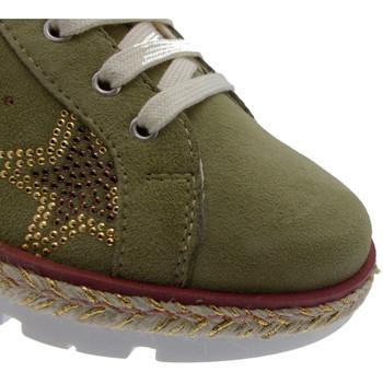 Zapatos Mujer Zapatillas bajas Loren LOC3786sa verde
