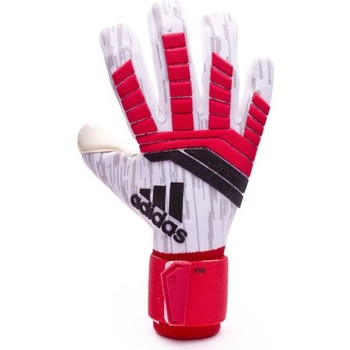 Accesorios textil Guantes adidas Performance Predator Pro Real coral-Black-White