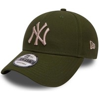 Accesorios textil Gorra New Era GORRA  NEW YORK 9 FORTY Verde