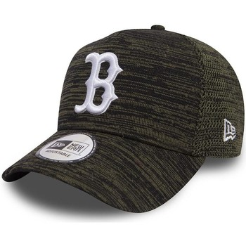 Accesorios textil Gorra New Era GORRA  BOSTON ENGINEERED FIT Verde