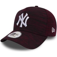 Accesorios textil Gorra New Era GORRA  NEW YORK ENGINEERED Granate