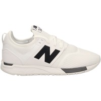 Zapatos Hombre Running / trail New Balance 247 CLASSIC Blanco