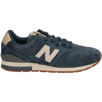 Zapatos Hombre Running / trail New Balance 996 Azul