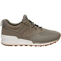 Zapatos Hombre Running / trail New Balance 574 SPORT Marrón