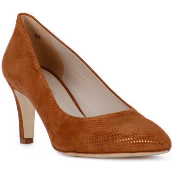 Zapatos Mujer Zapatos de tacón Melluso VS7 SELLA Marrone