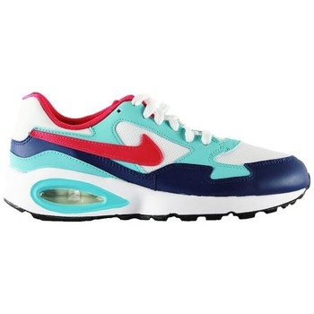 Zapatos Niños Running / trail Nike air max st (gs) 653819 105 19