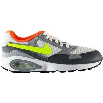 Zapatos Niños Running / trail Nike air max st (gs) 654288 105 35