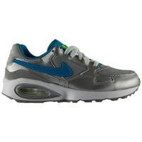 Zapatos Niños Running / trail Nike air max st (gs) 653819 004 35