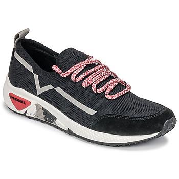 Zapatos Mujer Zapatillas bajas Diesel S-KBY Negro