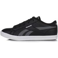 Zapatos Niños Zapatillas bajas Reebok Sport Royal Comp 2L Negro