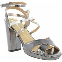 Zapatos Mujer Sandalias Maria Mare 66670 Gris