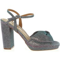 Zapatos Mujer Sandalias Maria Mare 62084 Azul