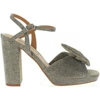 Zapatos Mujer Sandalias Maria Mare 62084 Gris