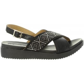 Zapatos Mujer Sandalias Maria Mare 66754 Negro