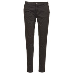 textil Mujer pantalones chinos DDP HELEN Gris