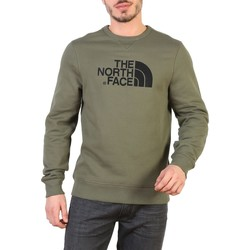 textil Hombre sudaderas The North Face - t92zwr 25