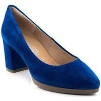 Zapatos Mujer Zapatos de tacón Desiree 2261 Azul