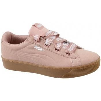 Zapatos Mujer Zapatillas bajas Puma