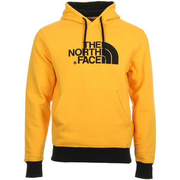 textil Hombre sudaderas The North Face M Drew Peak Pullover Yellow Amarillo