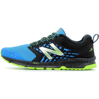 Zapatos Hombre Running / trail New Balance FuelCore Nitrel V1 Azul