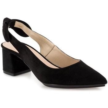 Zapatos Mujer Sandalias Vexed 17470 Negro