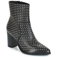 Zapatos Mujer Botines Steve Madden RADLEY Negro
