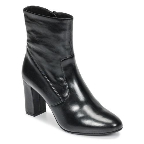 Zapatos de mujer baratos zapatos de mujer Steve Madden AVENUE Negro - Envío gratis Nueva promoción - Zapatos Botines Mujer  Negro