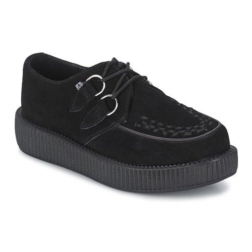Zapatos Derbie TUK MONDO LO Negro