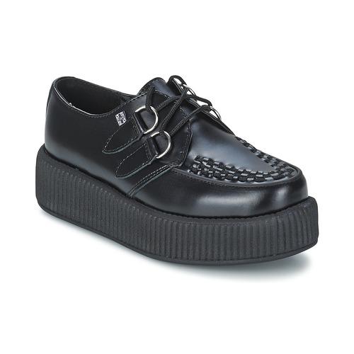 Los zapatos más populares para hombres y mujeres TUK MONDO HI Negro